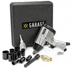 Набор пневмоинструмента Garage GR-IW 315 с набором