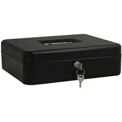 Кэшбокс ONIX МВ-4, ключ,300х240х90