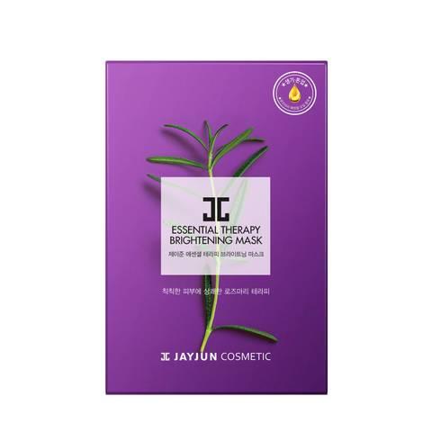 JAYJUN Essential Brightening Up Mask (10 pc)