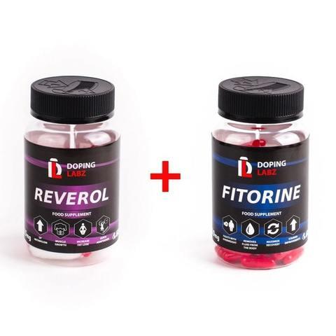 Reverol + Fitorine