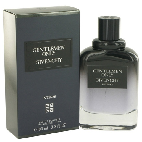Givenchy Gentlemen Only Intense, edt 100ml