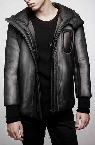 Куртка «ENINAD»