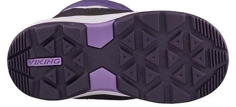 Резиновые сапоги Viking Halden GTX Aubergine/Purple