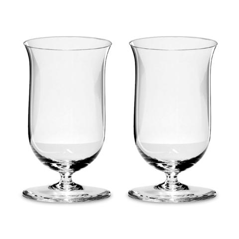 Набор из 2-х бокалов для виски Riedel Single Malt Whisky, Sommeliers Value Pack, 200 мл