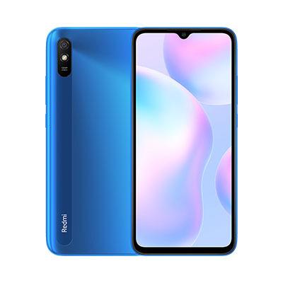 Xiaomi Redmi 9A, 2/32 ГБ, синий