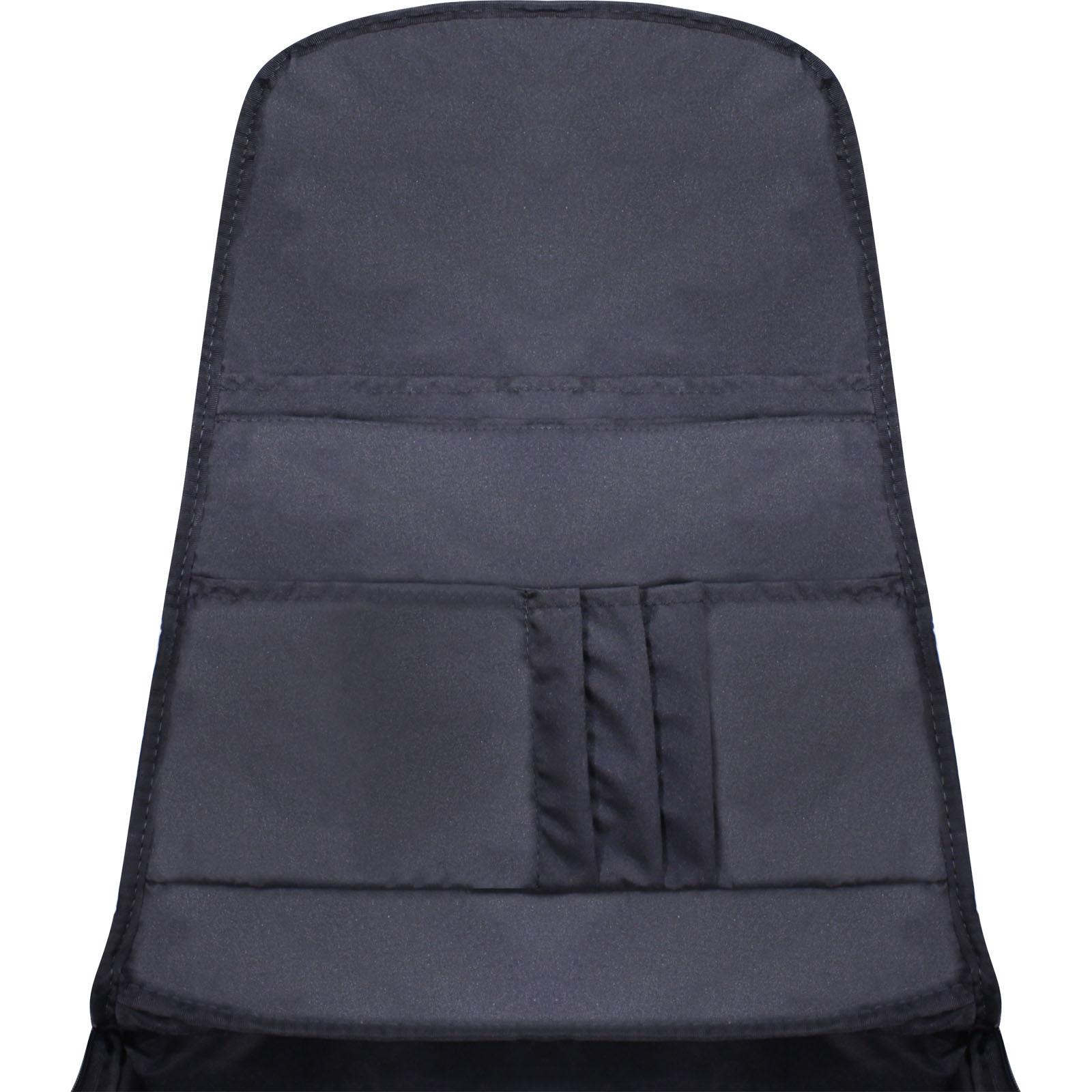 Рюкзак Bagland Штутгарт 36 л. Серый (0052569)