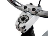BMX Велосипед Karma Empire LT 2020 (черный) вид 5