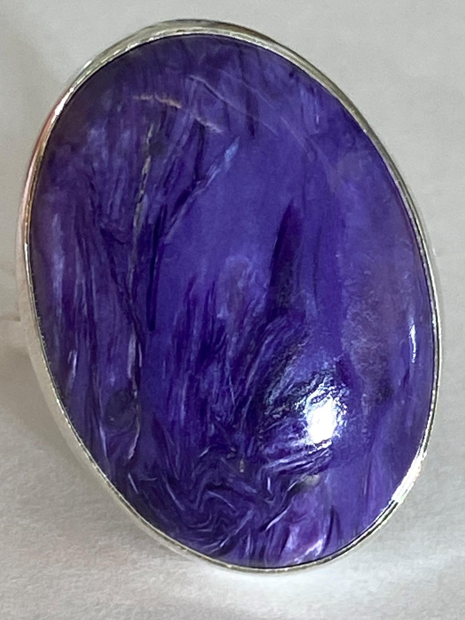 Сабина (кольцо из серебра)