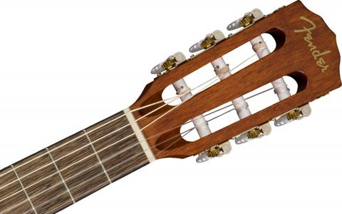 Fender ESC-110 classical классическая гитара