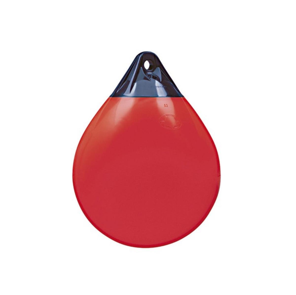 One-eye spherical fenders
