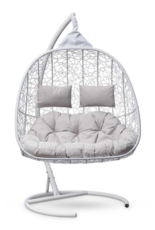 Подвесные кресла Подвесное кресло для двоих SEVILLA TWIN белое podvesnoe-kreslo-kokon-sevilla-twin-beloe-karkas-2.jpg