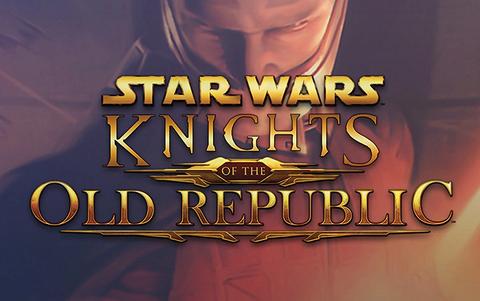 STAR WARS - Knights of the Old Republic [Mac]