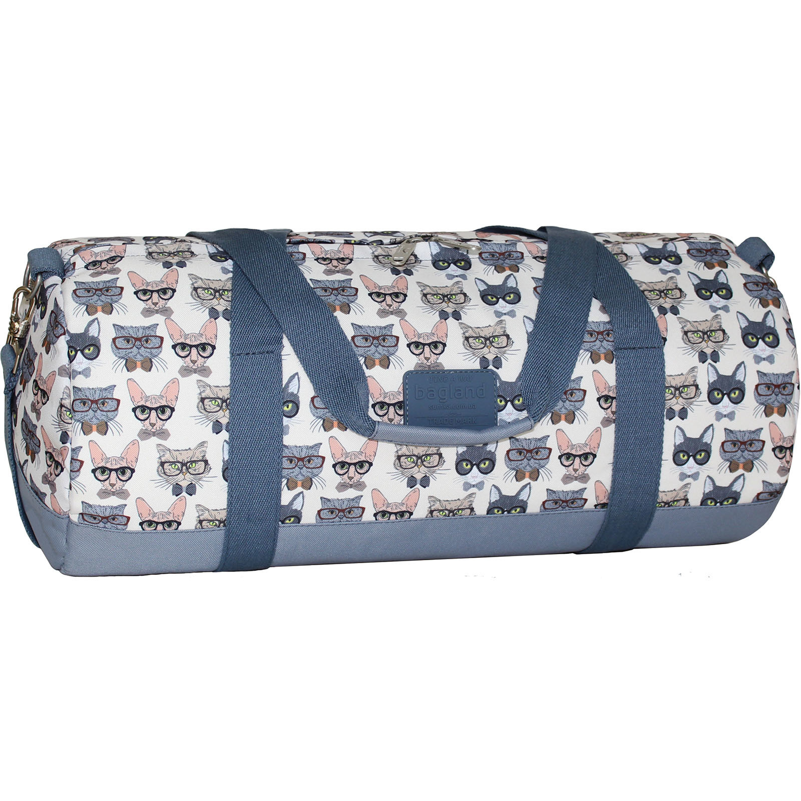 Спортивные сумки Сумка Bagland Staff 30 л. сублімація 28 (00300664) IMG_5078.JPG