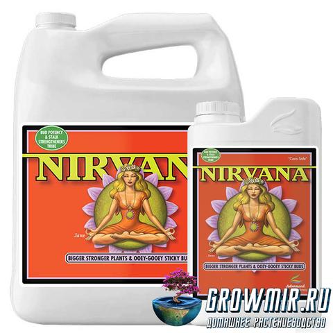 Стимулятор для цветения Nirvana  (0.5л)