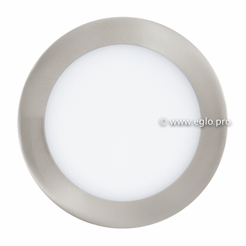 Панель светодиодная ультратонкая встраиваемая Eglo FUEVA 1 31672