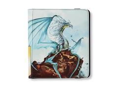 Dragon Shield - Альбом на 160 карт Сaelum (2х2)
