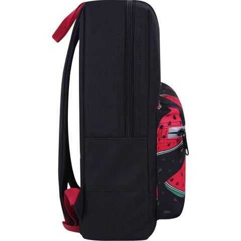 Рюкзак Bagland Молодежный mini 8 л. черный 768 (0050866)