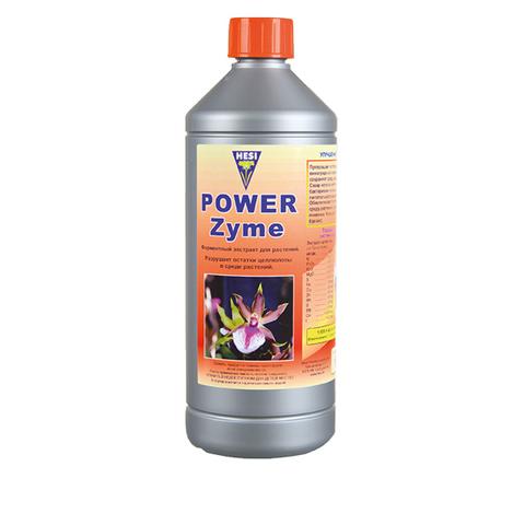 Органический стимулятор Power Zyme от Hesi