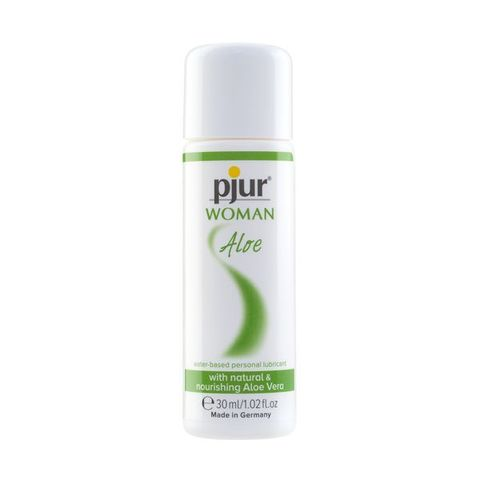 Pjur®Woman Aloe, 30 ml Лубрикант женский
