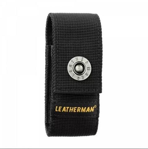 Мультитул Leatherman Surge комплектуется нейлоновым чехлом | Multitool-Leatherman.Ru