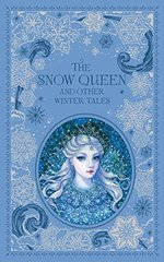 Snow Queen and Other Winter Tales (Leatherbound Classics) HB