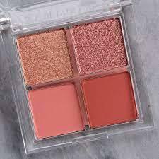 ColourPop Creamsicle shadow palette