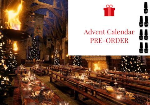 Advent Calendar (PRE-ORDER)