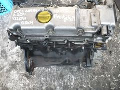 Головка блока цилиндров Opel Omega B 2.2 DTI Y22DTH