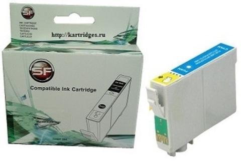 Картридж SuperFine SF-T0485LC