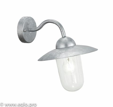 Уличный светильник Eglo MILTON 88489