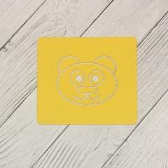 Панда №1