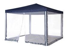 Садовый тент шатер Green Glade 1086