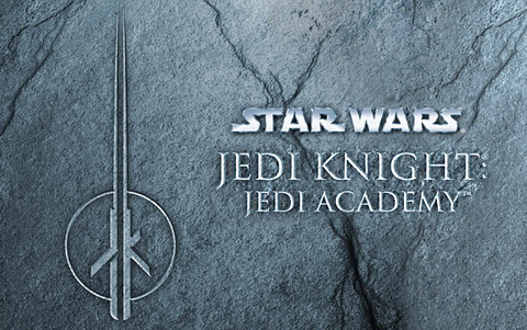 STAR WARS Jedi Knight - Jedi Academy [Mac]