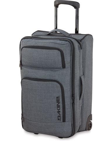 Картинка сумка на колесах Dakine Over Under 49L Carbon - 1