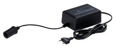 Адаптер переходник 220В на 12В,5А прикуриватель ,мощность 60W