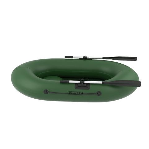 Надувная гребная лодка ПВХ Stream Ерш