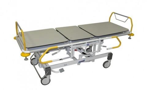 Каталка больничная функциональная секционной конструкции «Ставро-Мед»  480.00.00.000