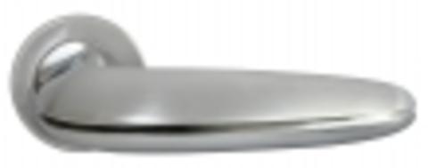 Ручка дверная NC-5 CSA/CRO