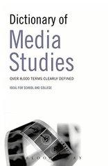 Dict of Media Studies