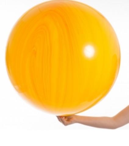 №3 Супер Агат Yellow Orange
