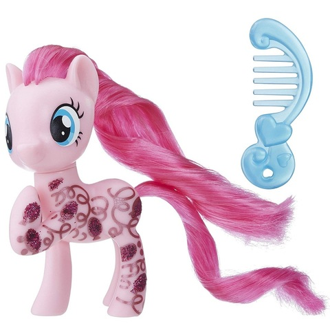 My Little Pony пони Пинки Пай Блестящая серия