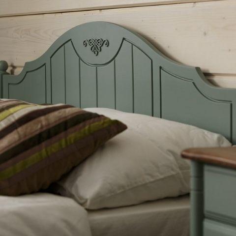 Кровать Айно 5 (бриз)