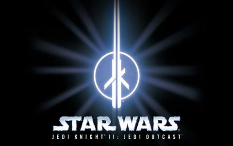 STAR WARS Jedi Knight II - Jedi Outcast [Mac]