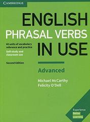 English Phrasal Verbs in Use (2nd Edition) Adva...