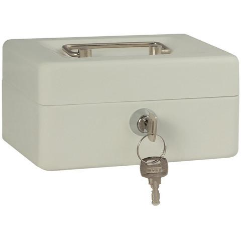 Кэшбокс ONIX МВ-1, ключ,152х118х80