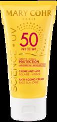 Mary Cohr Солнцезащитный крем для лица SPF 50 - Crème Anti-Âge Visage SPF 50 50 мл
