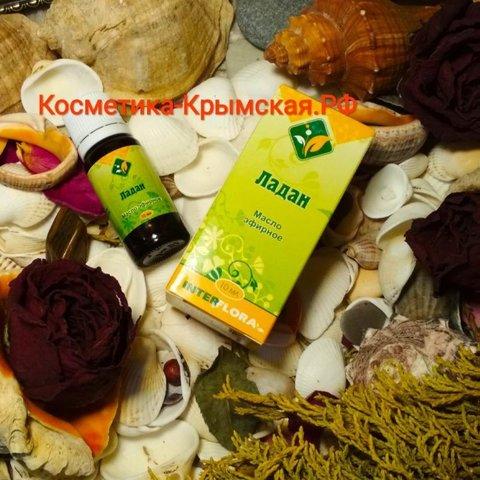 Масло эфирное «Ладан»™Интерфлора