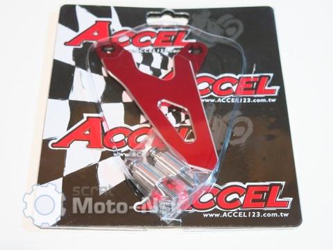 Защита ведущей звезды Accel Honda crf250r 10-13 crf450r 08-13