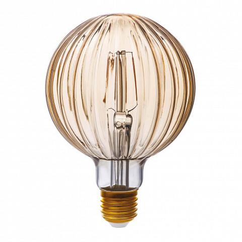 Светодиодная ретро лампа MERIDIAN 5W E27 2400K
