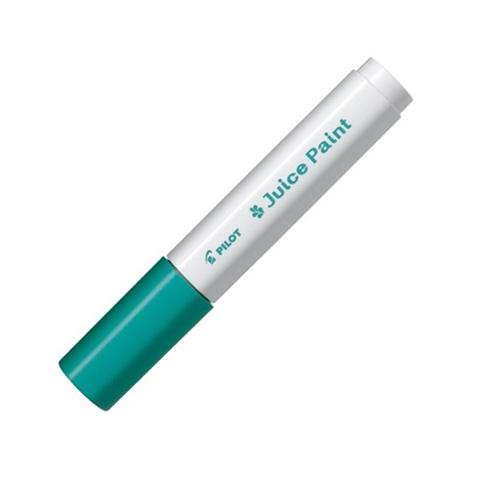 Маркер Pilot Juice Paint Medium (зеленый)